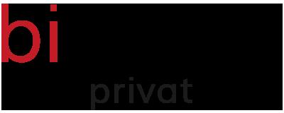 bimarkt - privat - logo
