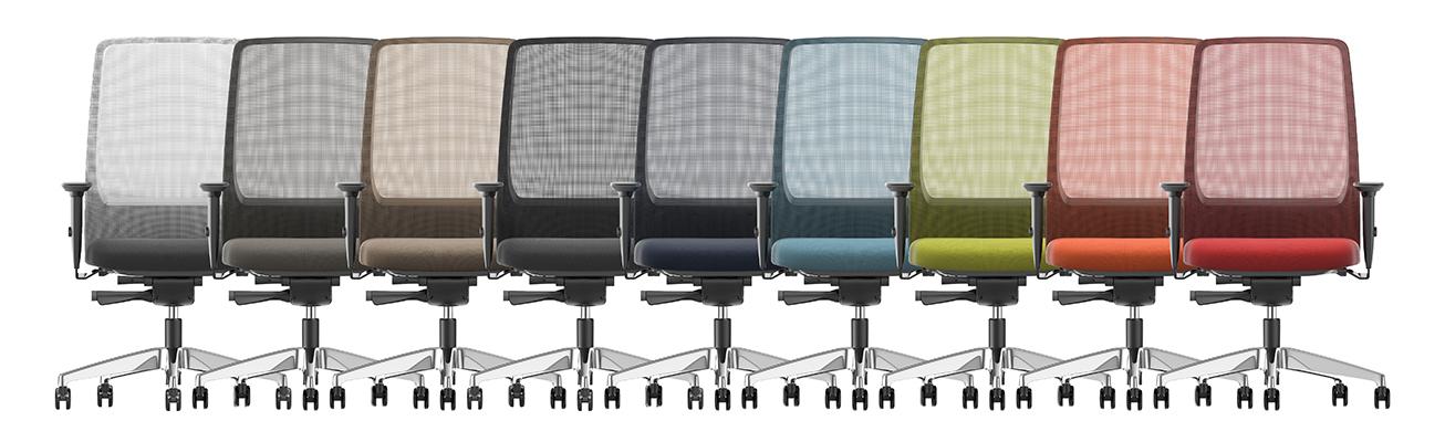 BiMarkt - Stuhl interstuhl